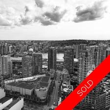 Gastown Condo for sale: Woodwards 1 bedroom 647 sq.ft. (Listed 2017-04-03)